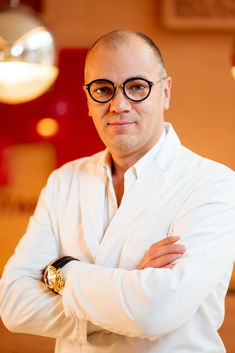 Dr. Radu Ionescu