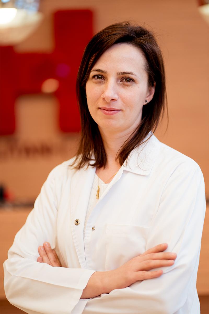 Dr. Ramona Bica