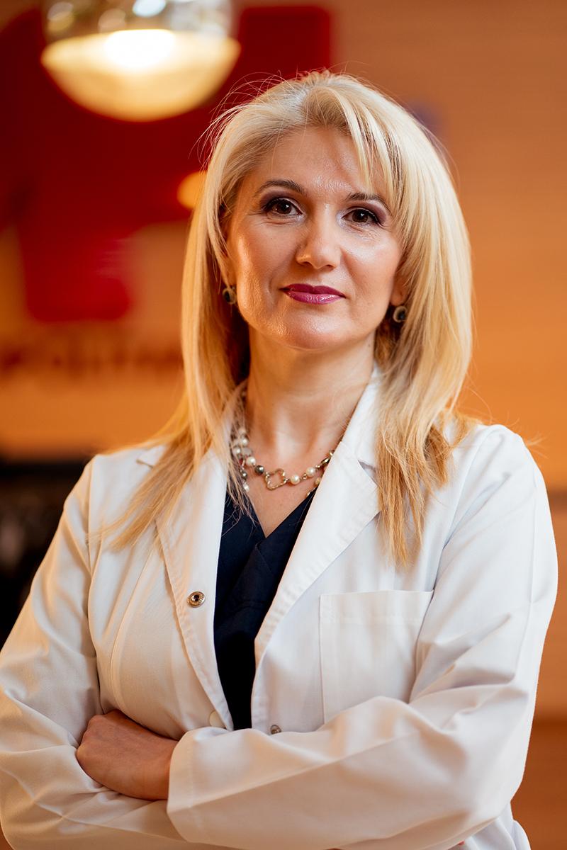 Dr. Eliza Acatrinei