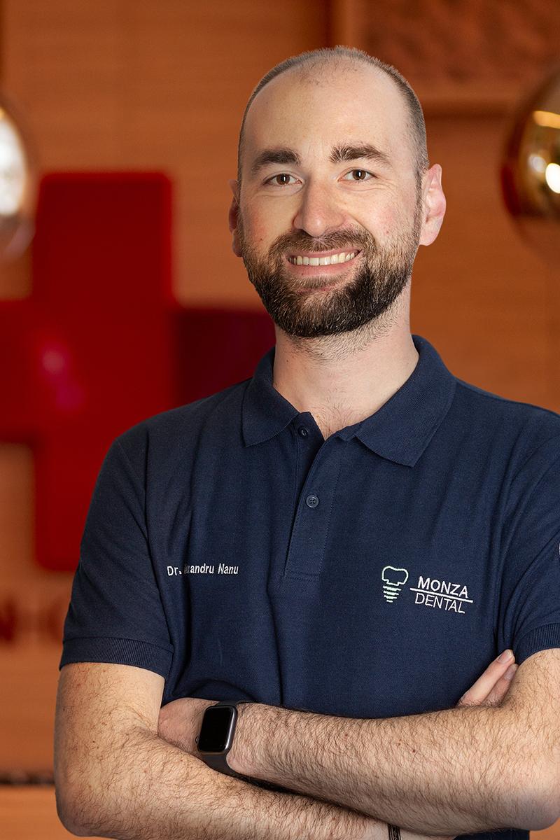 Dr. Alexandru Nanu