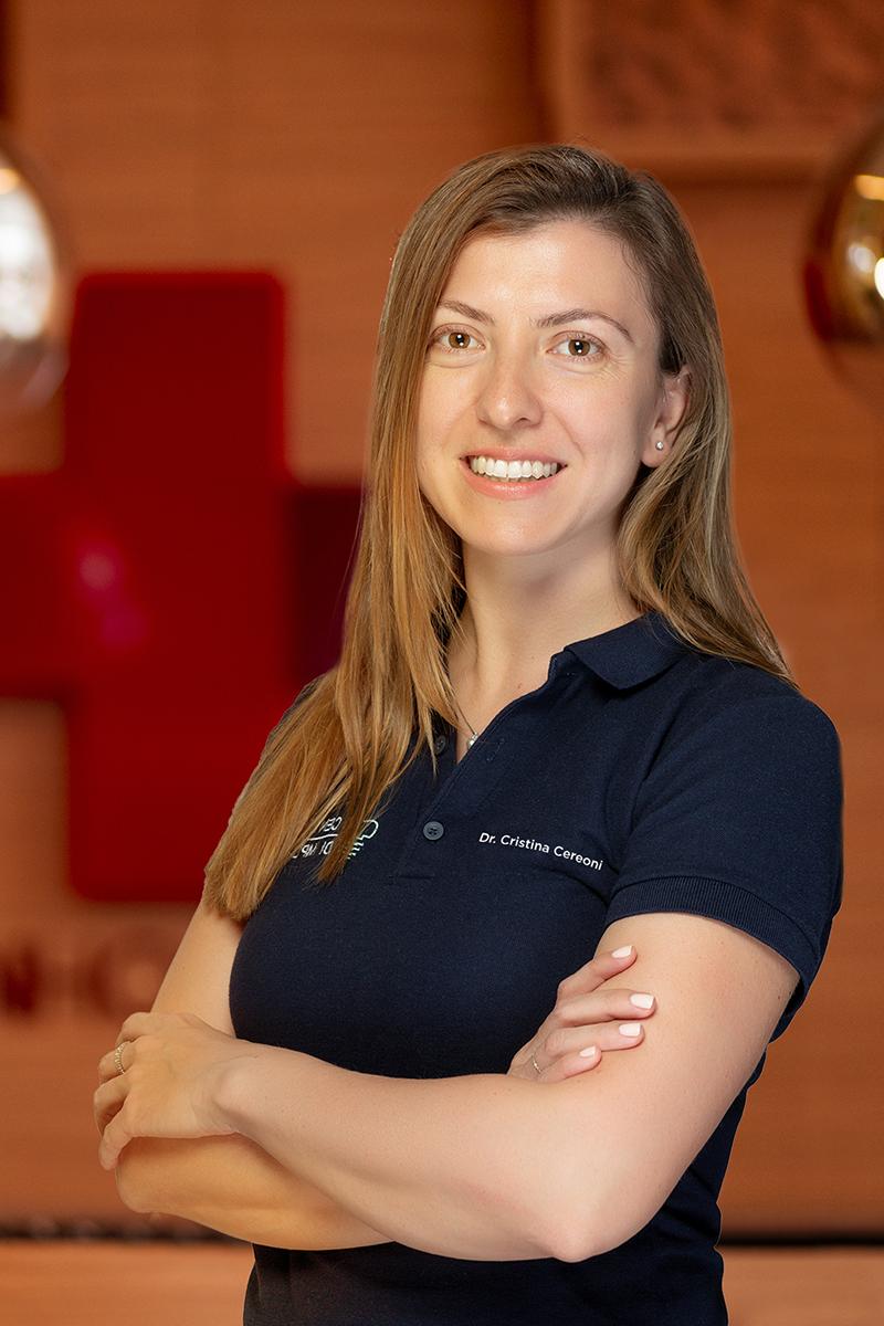 Dr. Cristina Cerreoni