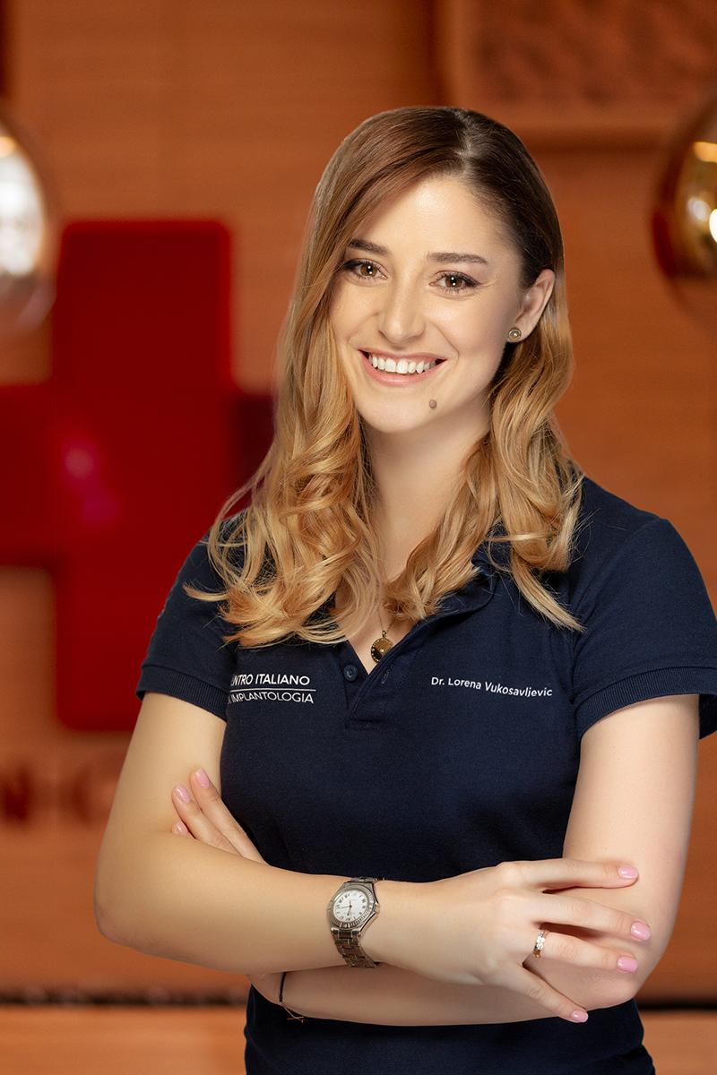 Dr. Lorena Mihalca