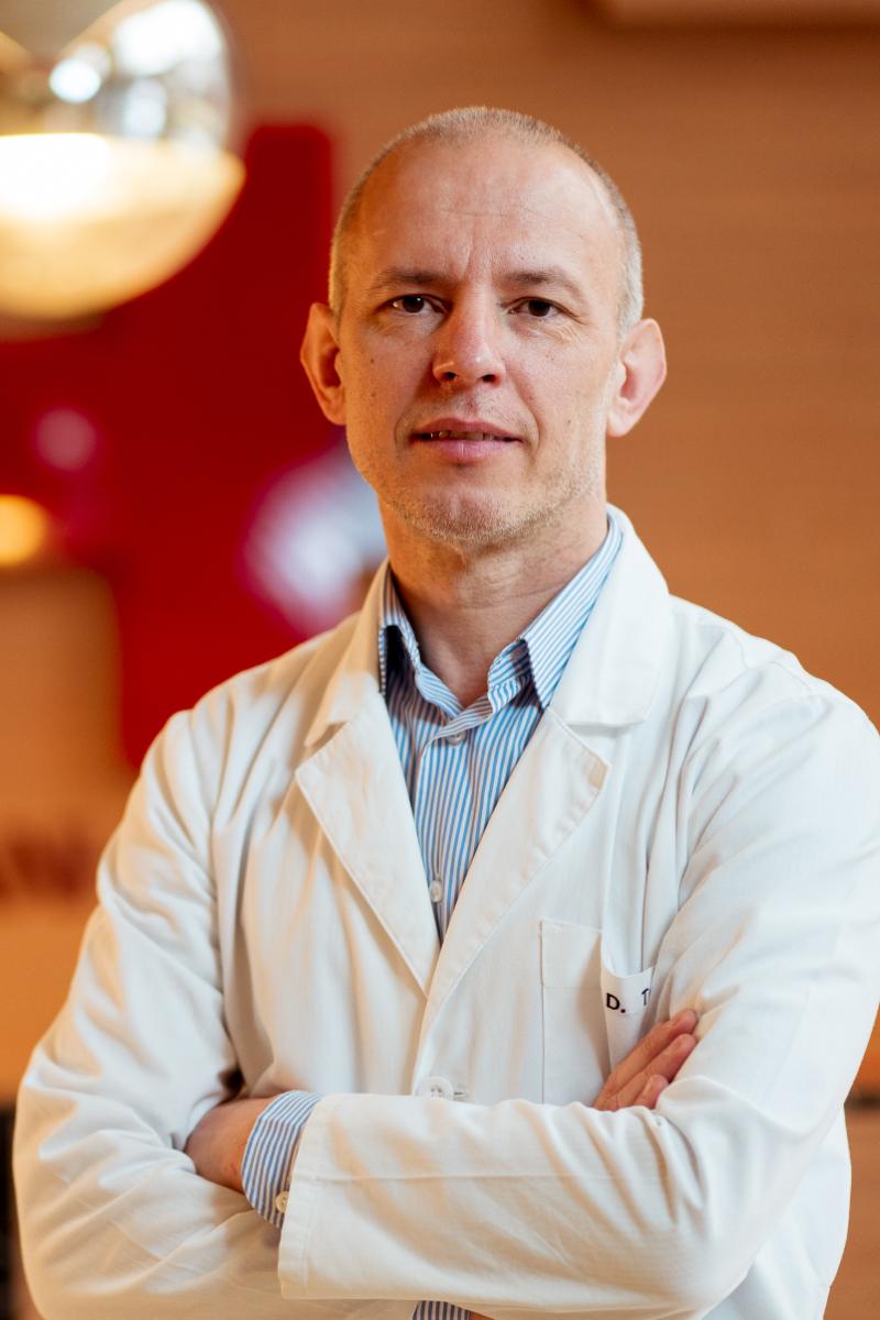 Dr. Dumitru Totir