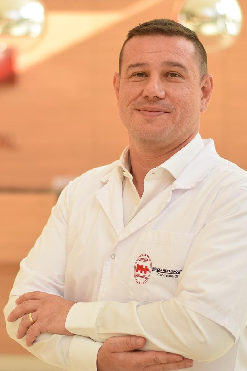 Dr. Grigore Găvan