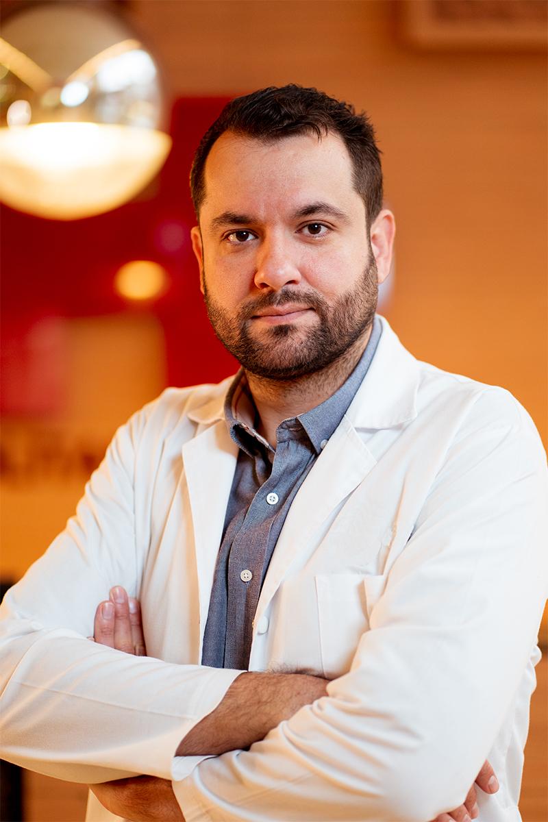 Dr. Khalid Al-Falah