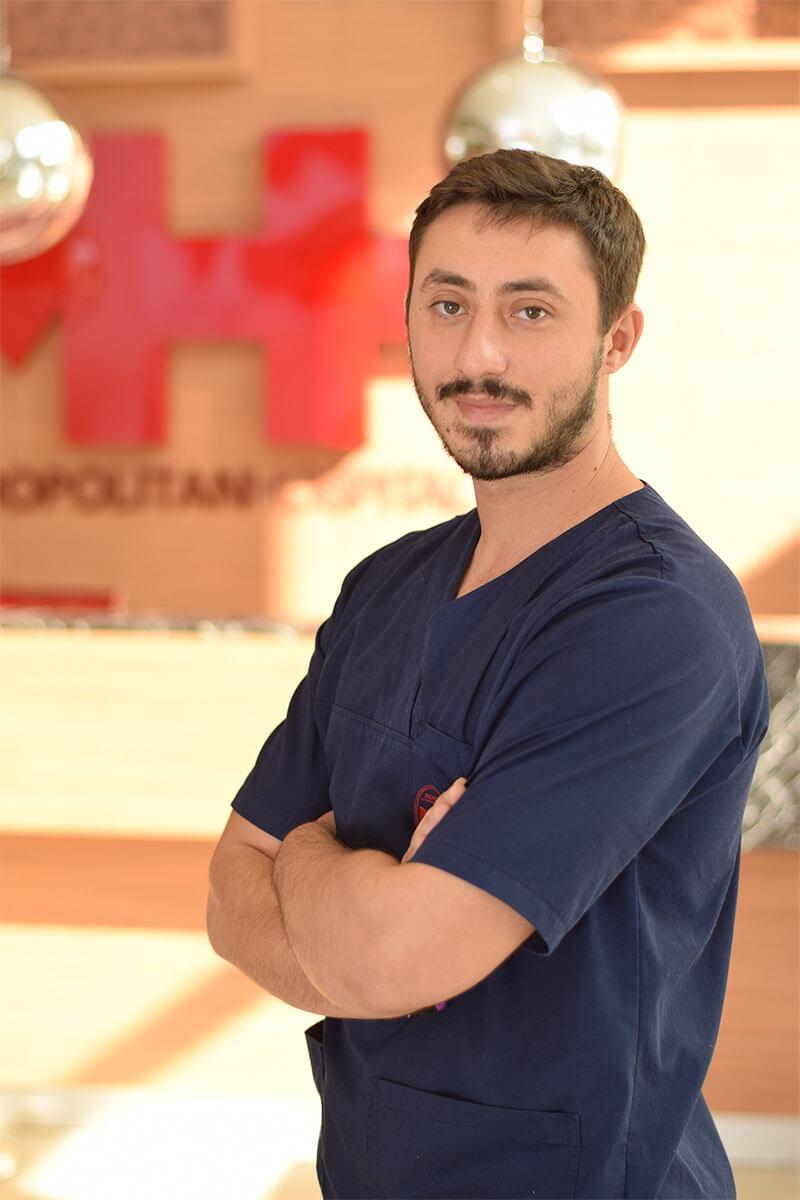 Răzvan Vîlceanu